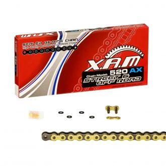 XAM 520 AX GB