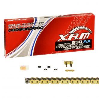 XAM 530 AX GB